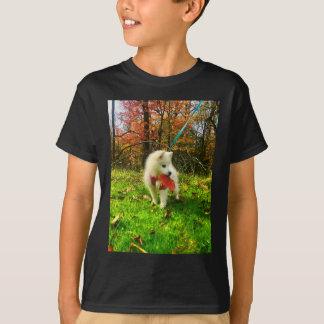 MONA'S LEAF T-Shirt