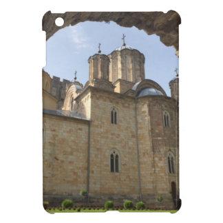 Monastery in Serbia iPad Mini Cases