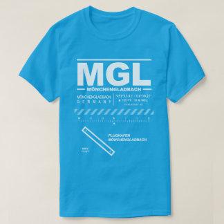 Mönchengladbach Airport MGL T-Shirt