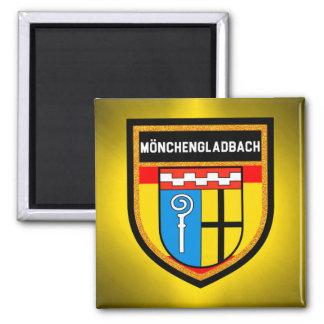 Mönchengladbach Flag Magnet