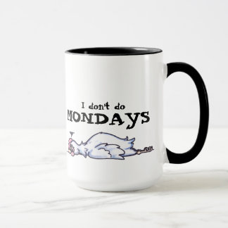 Monday Chicken Mug