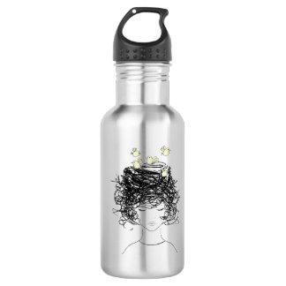 Monday Humor 532 Ml Water Bottle