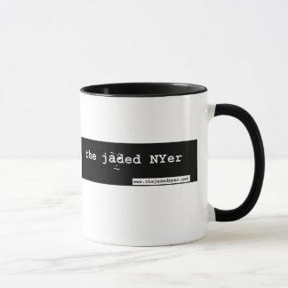 Monday Musings Mug