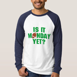 Monday Night Football T-Shirt