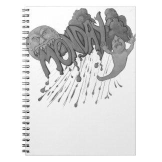 Monday Notebooks