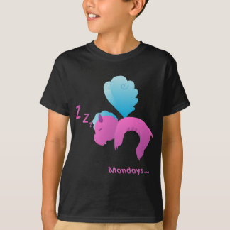 Mondays... Spiffy The Dragon T-Shirt