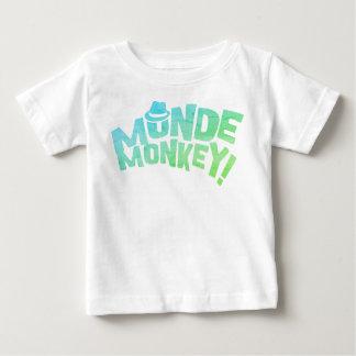 MONDEMONKEY BABY T-Shirt