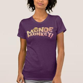 MONDEMONKEY T-Shirt