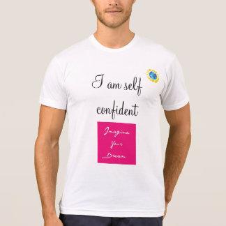 Mondosol - Imagine Your Dream T-shirt