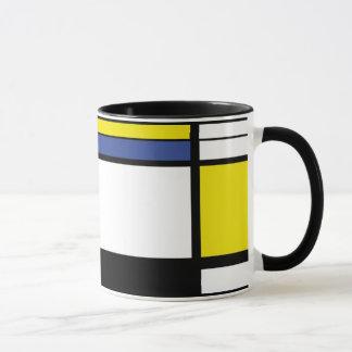Mondri-on-your cup