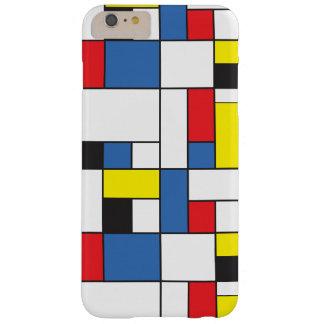 Mondrian Inspired Case