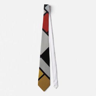 Mondrian Tie #2