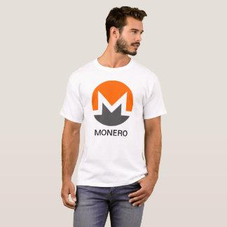 MONERO T-SHIRTS