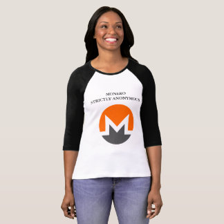 MONERO WOMEN'S JERSEY T-Shirt