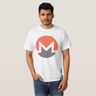 Monero (xmr) T-Shirt