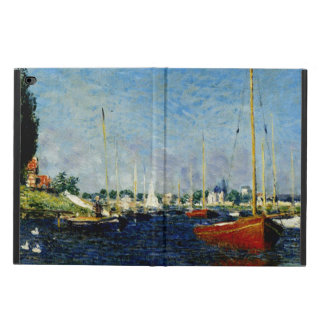 Monet - Argenteuil Powis iPad Air 2 Case