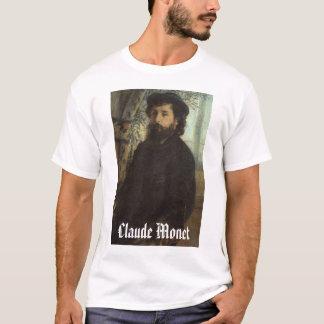 monet, Claude Monet T-Shirt