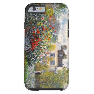 Monet Garden in Argenteuil Tough iPhone 6 Case