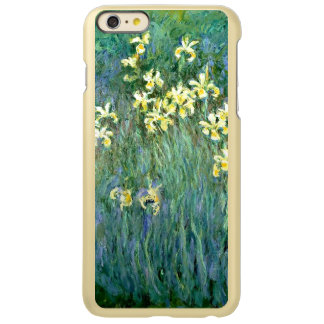 Monet Irises iPhone 6/6S Plus Incipio Shine Case