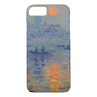 Monet - Le moment iPhone 7 Case