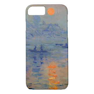 Monet - Le moment iPhone 8/7 Case