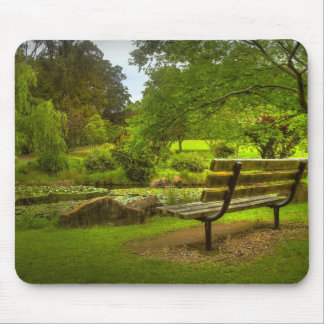 Monet Moment No1 Mouse Pad