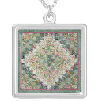 Monet Necklace