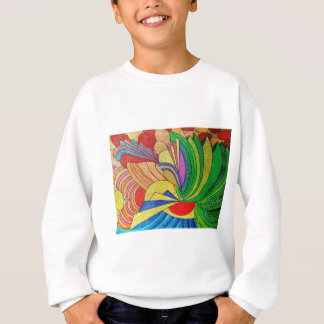 MONET_result.JPG Sweatshirt