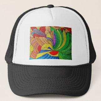 MONET_result.JPG Trucker Hat