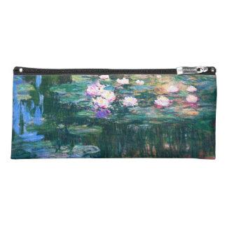 Monet's Water Lilies Pencil Case