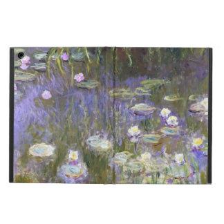Monet Springtime iPad Case