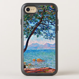Monet - The Esterel Mountains OtterBox Symmetry iPhone 8/7 Case