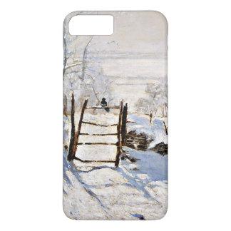 Monet - The Magpie iPhone 8 Plus/7 Plus Case