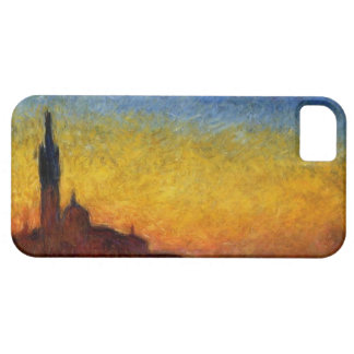 Monet Twilight In Venice iPhone 5 Case