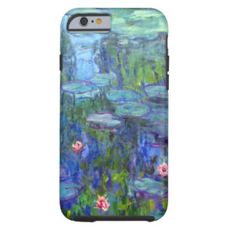 Monet Water Lilies 1915 iPhone 6 Tough iPhone 6 Case