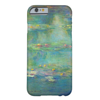 Monet Water Lilies iPhone 6/6S Barely There Case