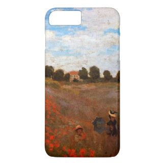 Monet - Wild Poppies Case-Mate iPhone Case