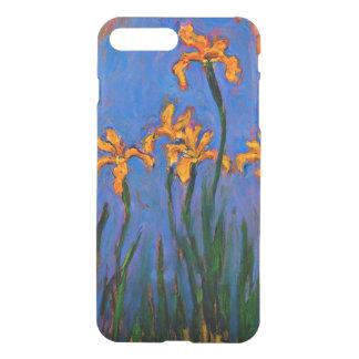 Monet - Yellow Irises iPhone 7 Plus Case