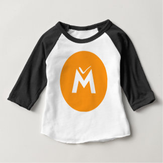MonetaryUnit for Me, U, Everybody Baby T-Shirt