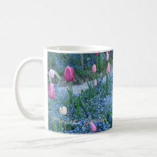 Monet's Garden Giverny Mug