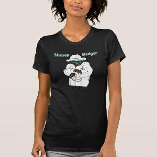 Money Badger T-Shirt