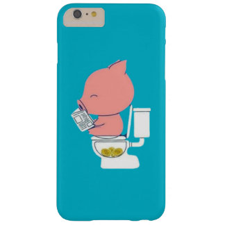 money barely there iPhone 6 plus case