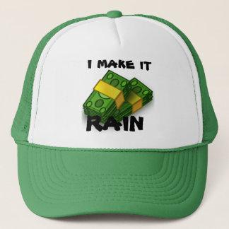 money baseball cap