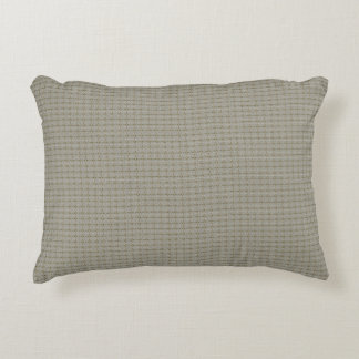 Money Decorative Lady Luck Accent Pillows