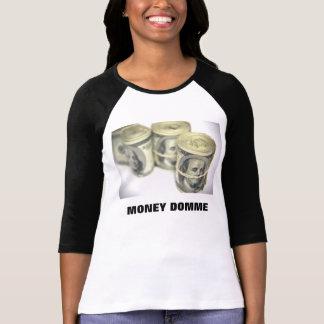 MONEY DOMME T SHIRT