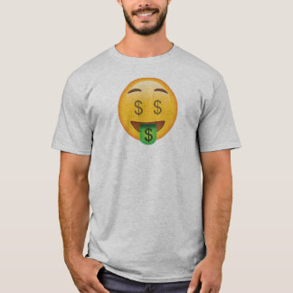 Money Emoji Shirt