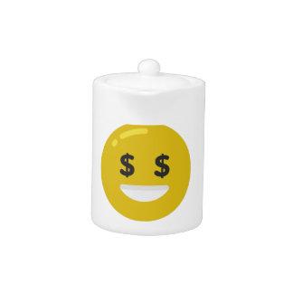money eye emoji