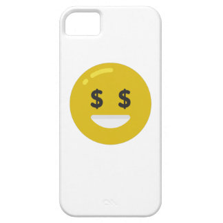 money eye emoji iPhone 5 covers