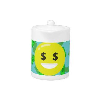 money eyed emoji