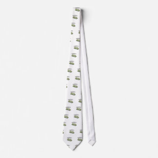 Money is the Motive Collection Tie
